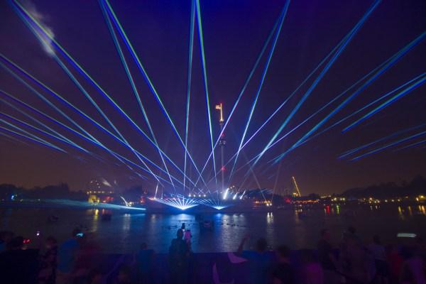Celebrate Independence Day at SeaWorld Orlando 1