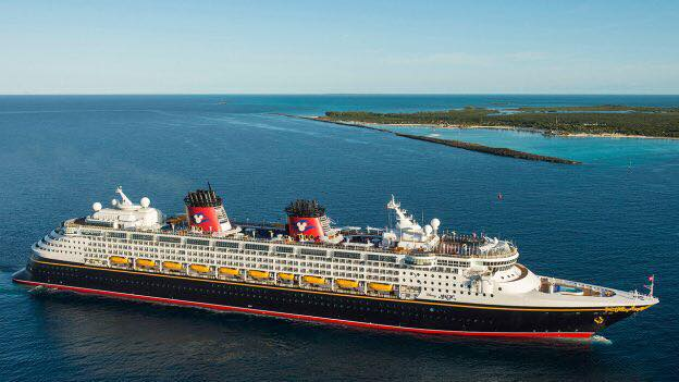 General Booking for 2020 Disney Cruise Line Itineraries Opens Tomorrow