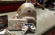 Galactic Cute Droid Accessories From The Droid Depot In Galaxy's Edge