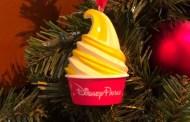 Disney Snacks Ornaments Add Sweetness To Your Decor