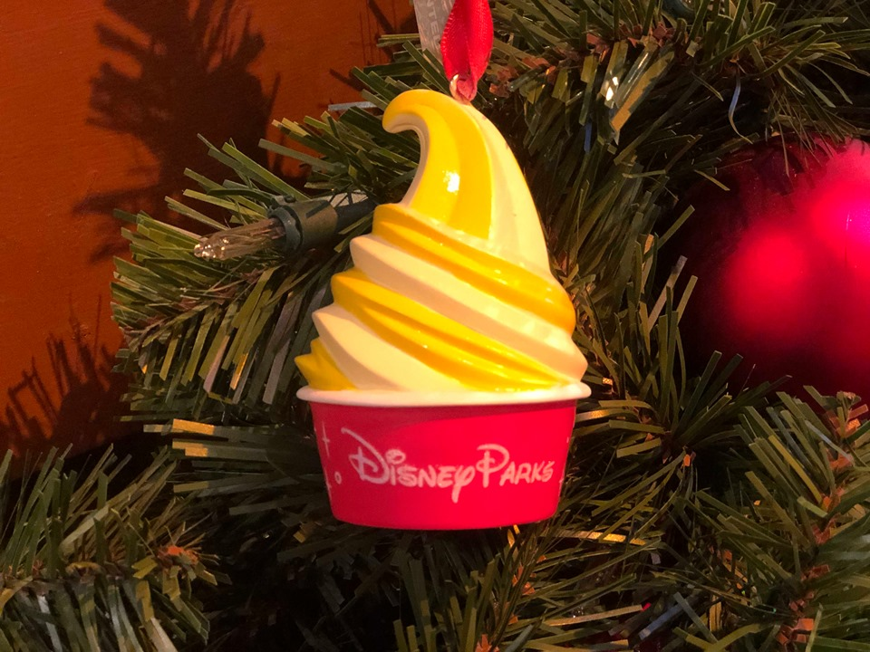 Disney Snacks Ornaments Add Sweetness To Your Decor 1