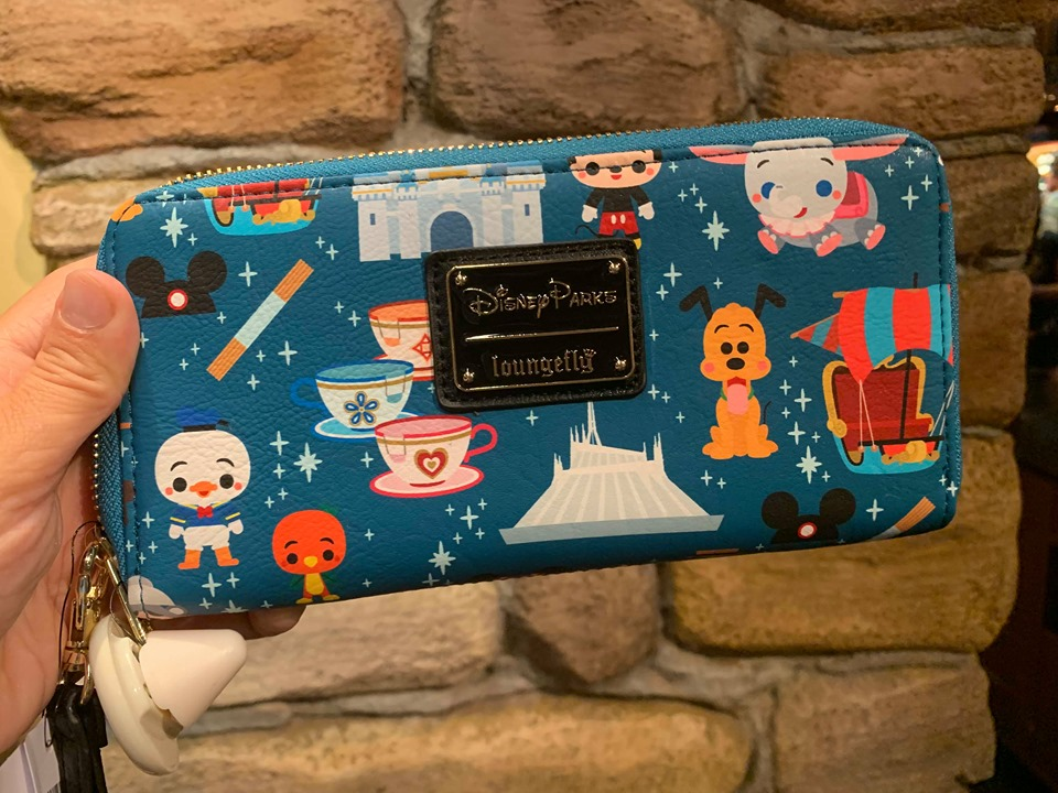 Disney Parks Minis Loungefly Collection Is Absolutely Adorable 4