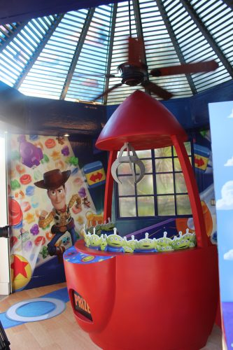 Toy Story Drop! Pop-Up Event kicks off at Disney Springs with a World Record and Ribbon Cutting 12