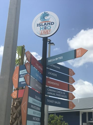 Splash into Summer with Island H20 Live! Orlando's Newest Waterpark 22