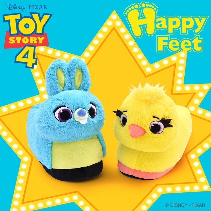 New Toy Story Slippers With A Fun And Playful Twist 5