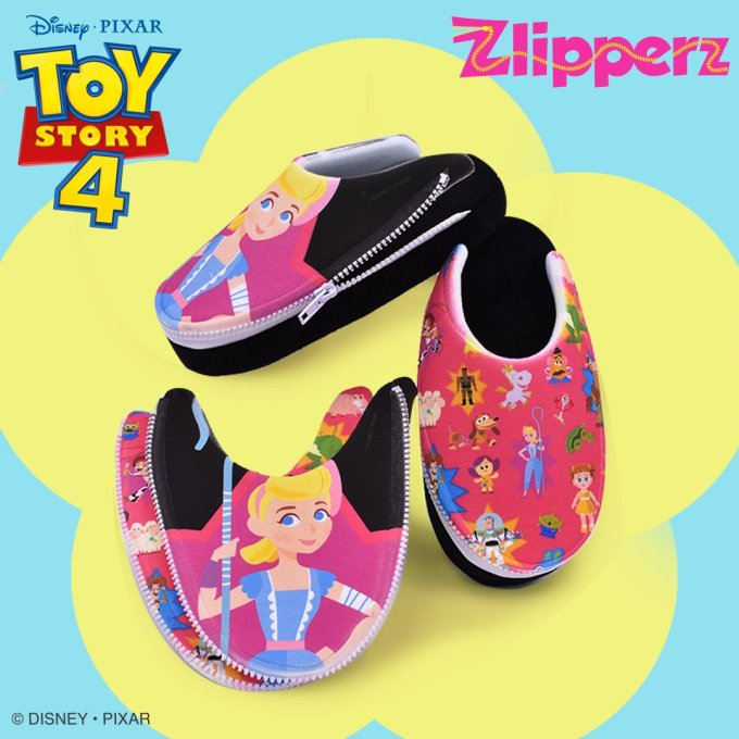 New Toy Story Slippers With A Fun And Playful Twist 4
