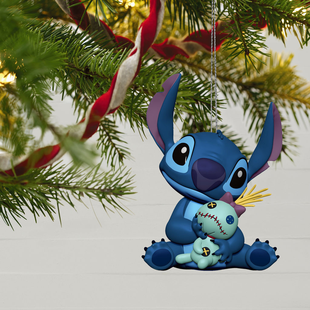 Hallmark Christmas In July Logo.Disney Hallmark Keepsake Ornaments To Premiere In July