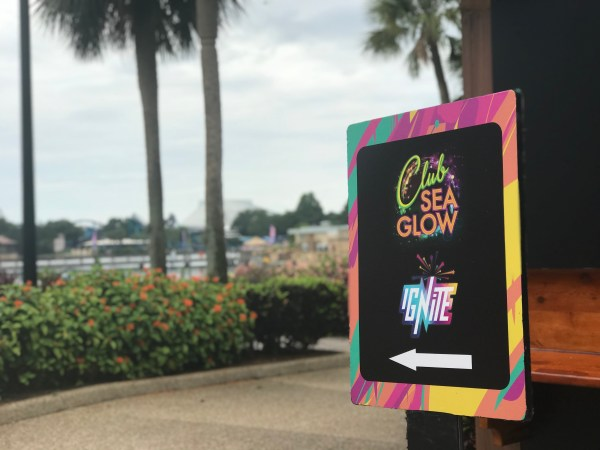Light Up Your Summer With Electric Ocean at SeaWorld Orlando 11