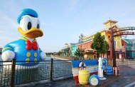 Shanghai Disney Resort to Host a Multi-Day Donald Duck Celebration!