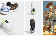 Ride Like The Wind With Toy Story Adidas Shoe Collection