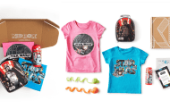 KIDBOX Launches Disney, Star Wars and Marvel Themed Style Boxes