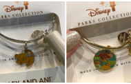 Lion King Bangles From Alex and Ani Have Hakuna Matata Style