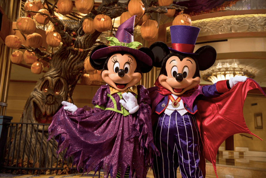 Disney Cruise Line Itineraries for Fall 2020 Just Released!