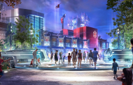 Disney Files Permits For New Superhero-Themed Land