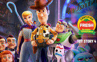 Toy Story 4 Gets a 100% Rating on Rotten Tomatoes