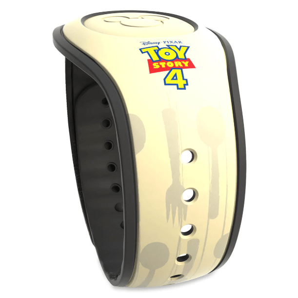 Unlock Playtime Fun of Toy Story With The Forky MagicBand 3