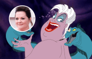 Melissa McCarthy Rumored to be Ursula for Live-Action The Little Mermaid!