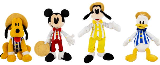 Dapper Dans Funko POP! Figures And More Coming To D23 3