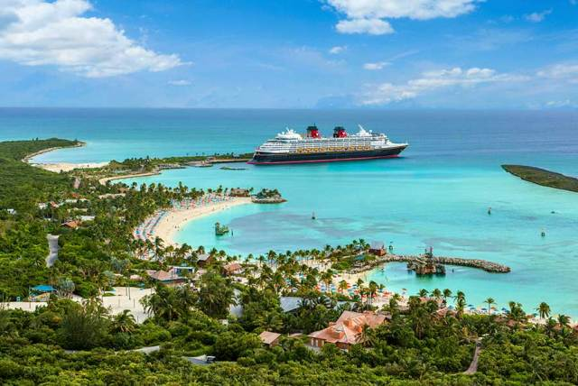 Adventures By Disney Cruise Excursions