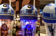 The R2-D2 Light-up Cup Is The Souvenir We've Been Looking For