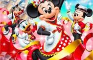 Very Very Minnie Celebration at Tokyo Disneyland Resort!