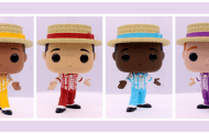 Dapper Dans Funko POP! Figures And More Coming To D23