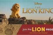 Join The Pride With The Lion King Build-A-Bear Collection