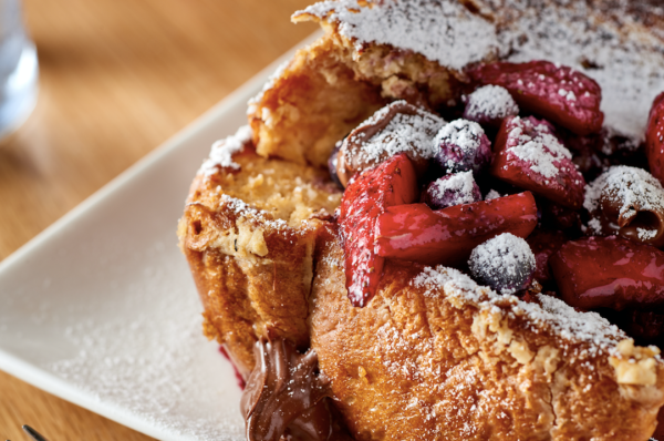 New Brunch at Maria & Enzo's offering A La Carte Options 1