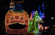 Main Street Electrical Parade Returns to Disneyland This Summer!