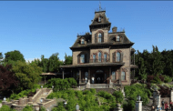 The Secrets of Phantom Manor at Disneyland Paris!