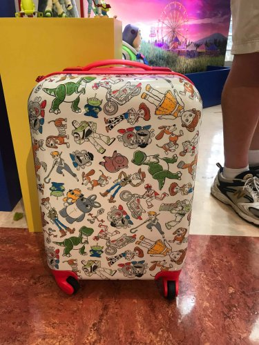 All New Toy Story 4 Dooney & Bourke Purses, Pandora Charms, Sneakers and More 5