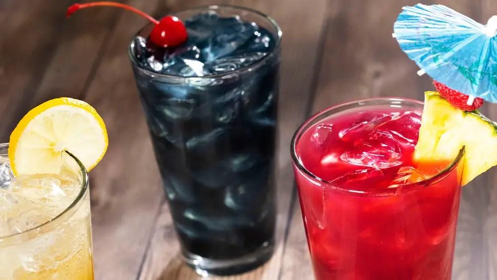 Summer Beverages and Desserts with a Latin Twist at Walt Disney World