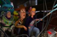 Toy Story 4 Tops $118 Million at Weekend Box Office