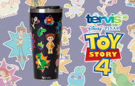 Toy Story 4 Tervis Tumbler Keeps Us Hydrated To Infinity And Beyond