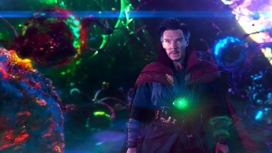 Doctor Strange Sequel Set to Begin Filming January 2020