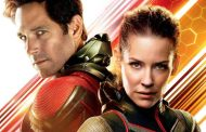 Paul Rudd Wants Marvel Studios to Make an