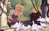 The Golden Girls Get Re-Imagined As Disney Princesses