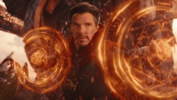 Doctor Strange Sequel Set to Begin Filming January 2020 3