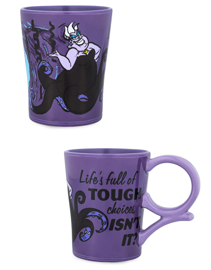 Take A Peak At The Disney Villains After Hours Merchandise 9