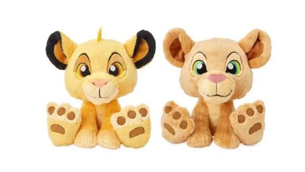 New Lion King Scavenger Hunt and Merchandise at Disney's Animal Kingdom 4