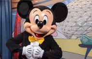 Meet Disney Pals at the Epcot Character Spot Closing this fall