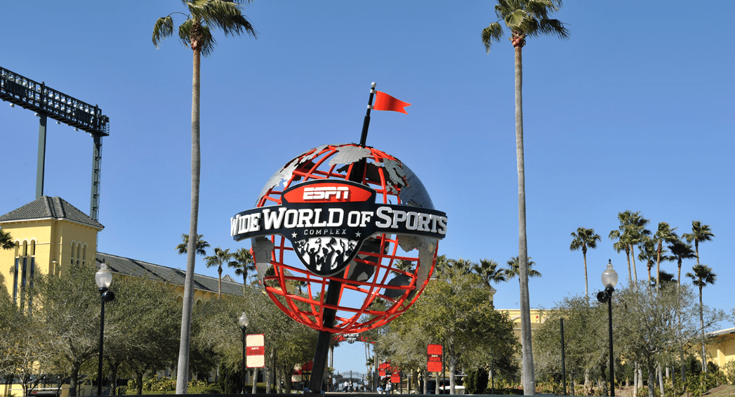 NBA teams will be contained to three specific hotels at Walt Disney World nightly COVID-19 testing