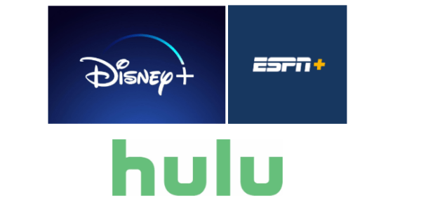 Disney+, ESPN+, And Hulu Bring Streaming Magic To Disney's D23 Expo 2019 In Anaheim August 23–25 1