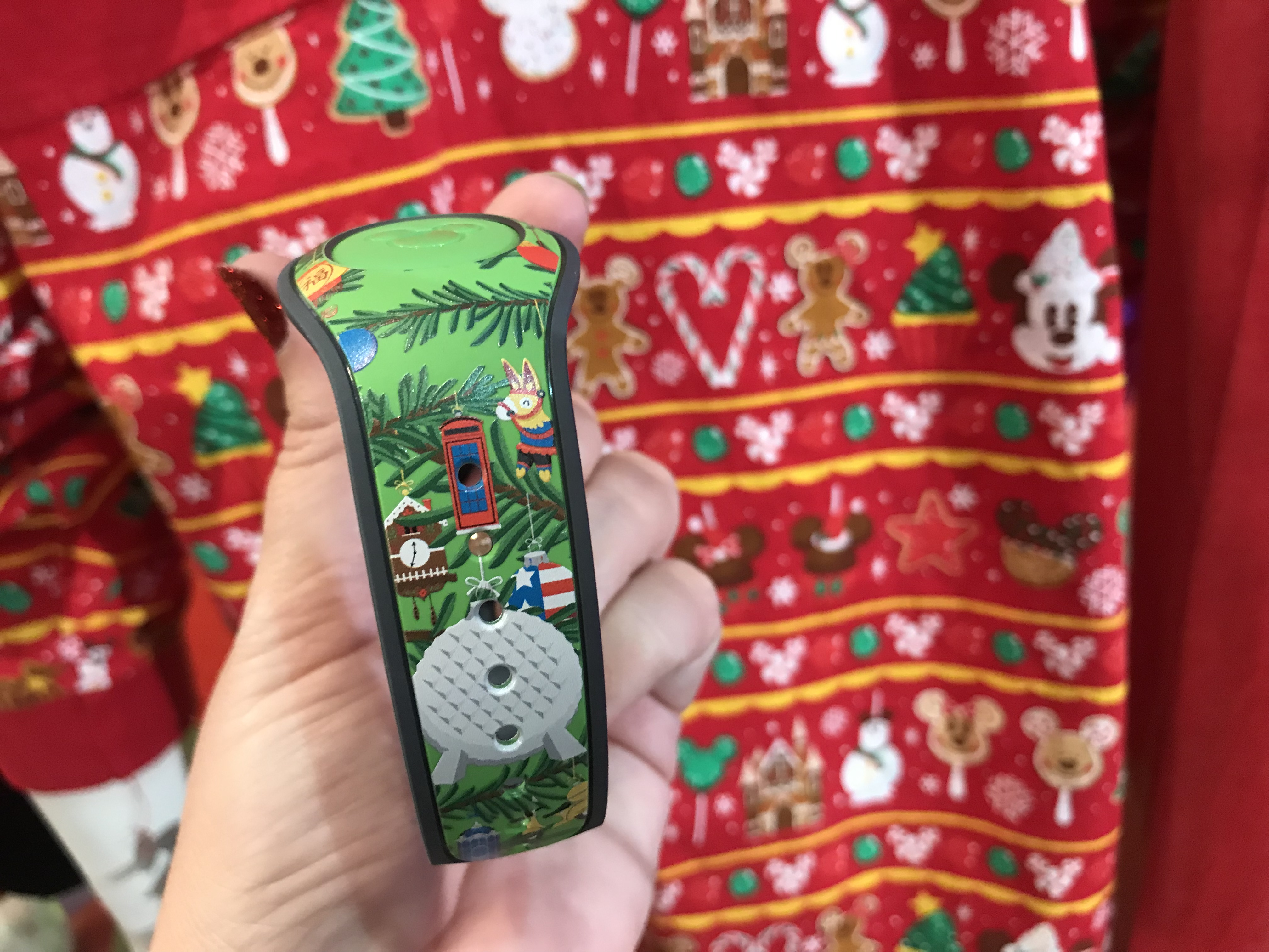 Fabulous Disney Holiday Merchandise Revealed At Disney's Christmas In July 23