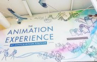 New Animation Experience Opens in Rafiki's Planet Watch