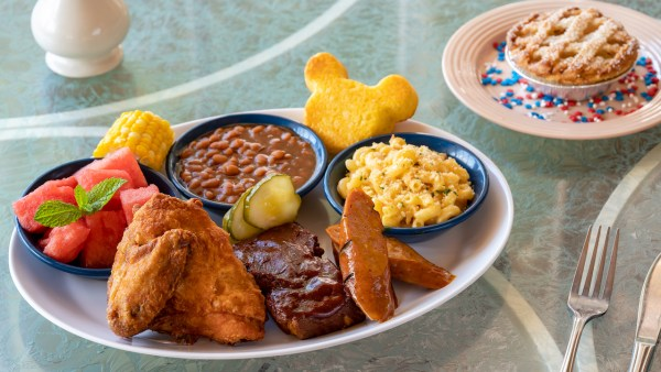 Star Spangled Treats at Disney Parks 5