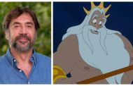 Javier Bardem Up for Role of King Triton in