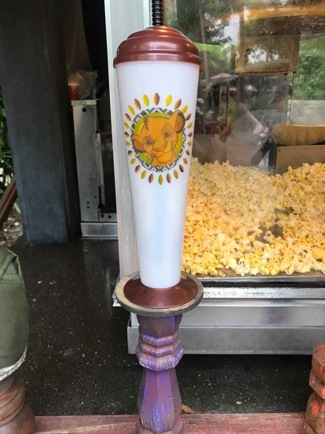 The Lion King Sipper Cup Is Wildly Adorable And Now At Animal Kingdom 2