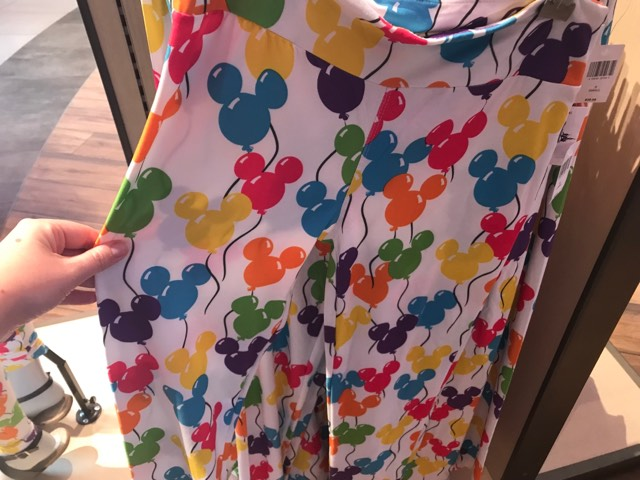 New Mickey Balloon Leggings Have Floated Away With Our Hearts 2