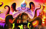 Ursula Joining the List of Ghoulish Villains at Disneyland Paris Halloween Soirée!